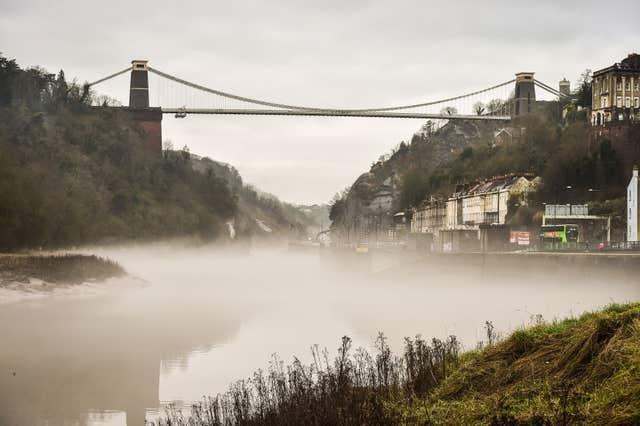 Bristol had been touted to host the OEP (Ben Birchall/PA)