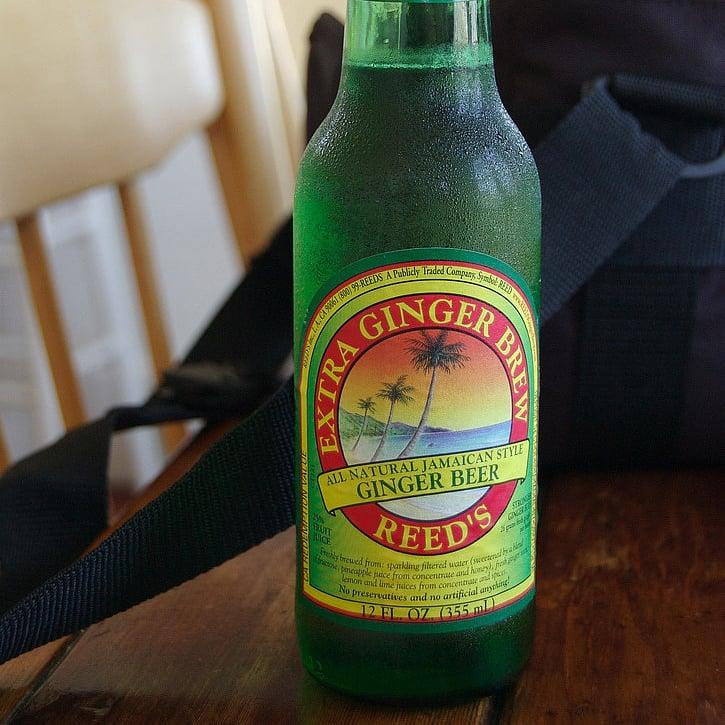The Real Difference Between Ginger Beer and Ginger Ale