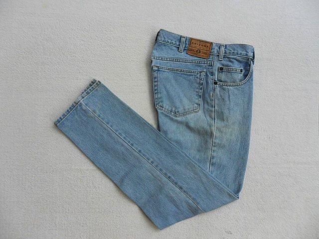 """<p>There was nothing like picking out the <em>one</em> new pair of jeans you got for the entire school year. Talk about pressure.</p><p><a href=""""https://www.instagram.com/p/BHynJmOAqAX/?utm_source=ig_embed&utm_campaign=loading"""" rel=""""nofollow noopener"""" target=""""_blank"""" data-ylk=""""slk:See the original post on Instagram"""" class=""""link rapid-noclick-resp"""">See the original post on Instagram</a></p>"""