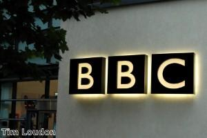 BBC chairman: The Murdoch press will come after me now
