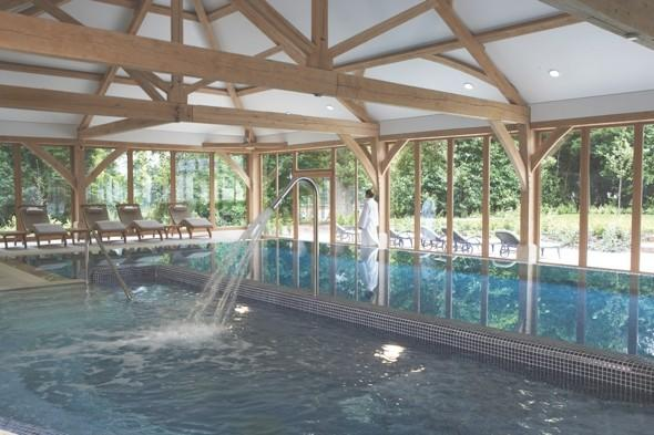 Hotel review: Luton Hoo Hotel Golf & Spa, Bedfordshire