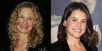 <p>Kyra Sedgwick had already been married to Kevin Bacon for several years and established herself as an actress in Hollywood by the time she was 26. As for her daughter, her recent role in <em>13 Reasons Why </em>put her on the map to follow in her mother (and father's) footsteps.</p>