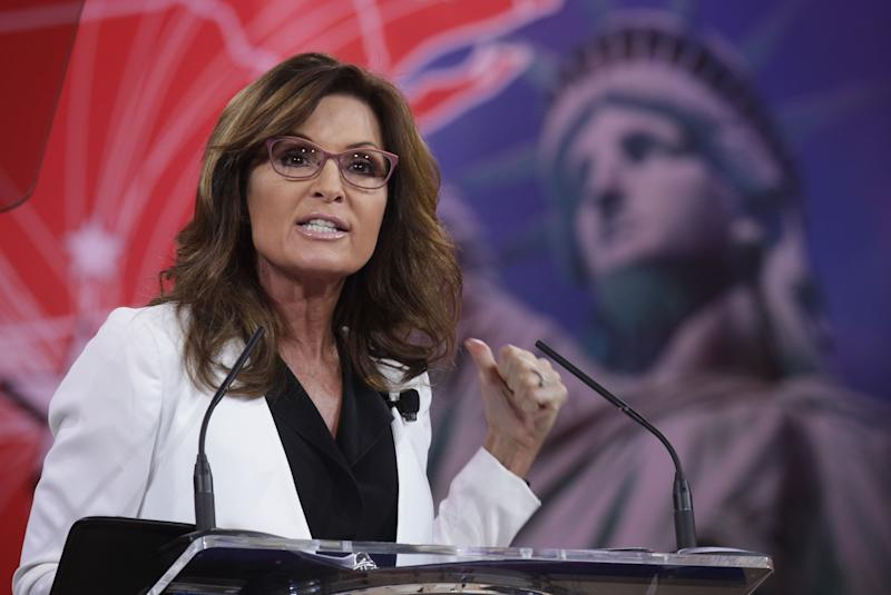 """In 2011 Fox were happy to broadcast unchallenged, <a href=""""http://www.foxnews.com/on-air/on-the-record/transcript/palin-039i039m-not-conventional-status-quo-politician-last-thing-i-worry-about-mainstream?page=2"""" target=""""_blank"""">Sarah Palin's assertion that Barack Obama had accumulated</a> """"more debt under than all the other presidents combined"""". <a href=""""http://www.politifact.com/truth-o-meter/statements/2011/jun/01/sarah-palin/sarah-palin-says-obama-has-accumulated-more-debt-p/"""" target=""""_blank"""">Only he hasn't. Here's proof. </a>"""