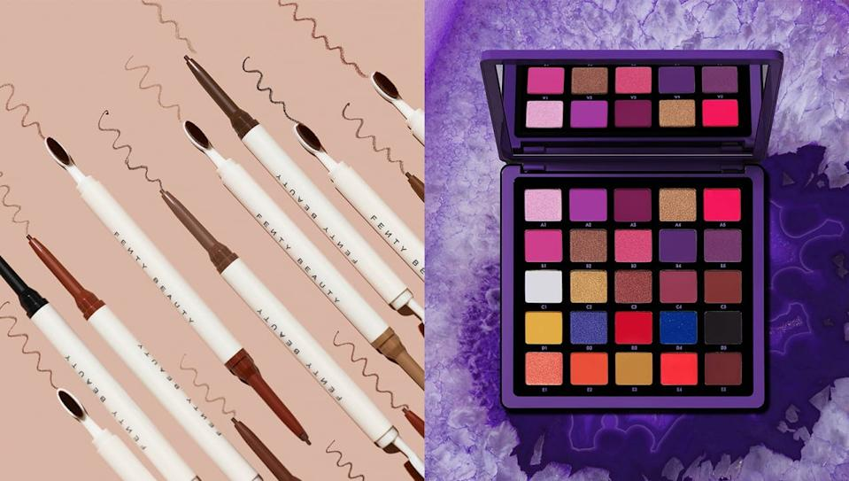 Save on some new glam.
