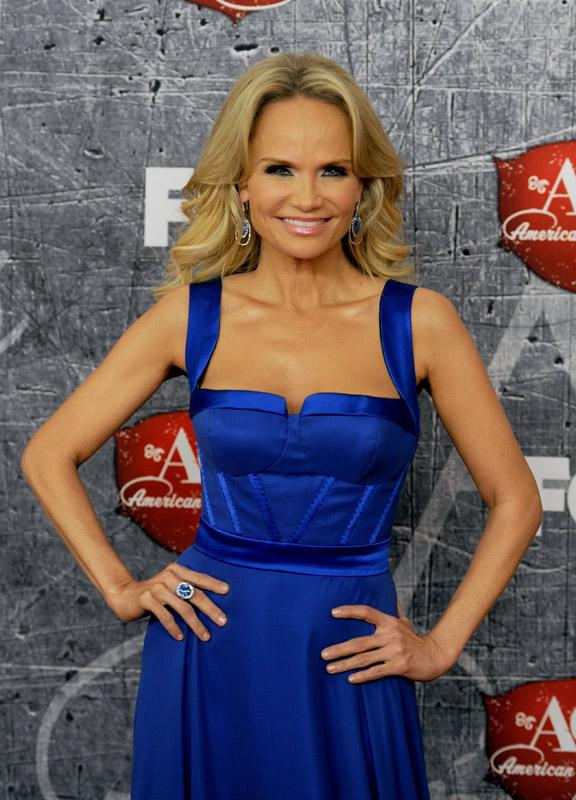 Kristin Chenoweth 3rd Annual American Country Awards Las Vegas, NV