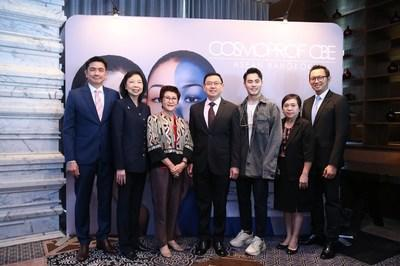 Federation of Thai Industries and Thai Cosmetic Manufacturers Association support Cosmoprof CBE ASEAN 2020