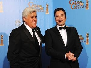 Numbers Don't Lie: NBC Should Replace Jay Leno With Jimmy Fallon Now