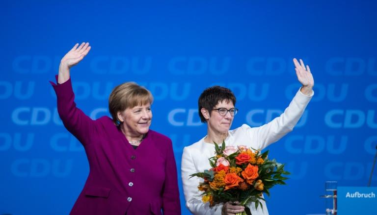 Germany's next national elections must take place by autumn 2021, although the fractious coalition between the CDU, its Bavarian CSU allies and the centre-left SPD may not hold until then