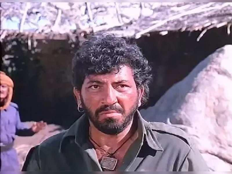 """Yeh haath hum ko de de Thakur,"" few actors could deliver this as terrifyingly brilliant as the great Amjad Khan, himself. Close to 45 years since Sholay, Gabbar Singh, the character portrayed by Khan, lives on as amongst the biggest bad guys ever. Born in Peshawar in 1940, Khan entered films at the age of 11. However, it was Sholay that gave him his career's biggest hit. In an interview, Khan's son Shadaab Khan speaks about how, while his father was happy with the huge success that Sholay met with, he regretted the fact that it outshone everything else Khan did in life. ""I started at 25 floors and couldn't go any higher because I had started too high,"" Khan once said. Apart from Sholay, Khan is known for his role in the 1977 Inkaar, where he plays a kidnapper, as Dilawar in Mukkadar Ka Sikkandar (1978), Ranjit Singh in Satte Pe Satta (1982) and in the critically acclaimed Shatranj Ke Khilari by director Satyajit Ray, where he plays Wajid Ali Shah, King of Awadh."