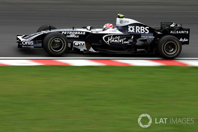 "2008: Williams-Toyota FW30 <span class=""copyright"">Sutton Motorsport Images</span>"