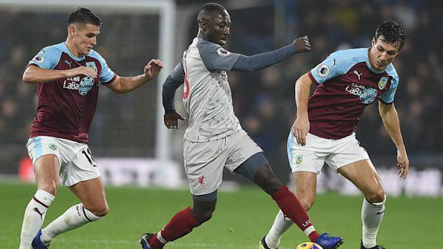 Jordan Henderson believes Naby Keita's display in Liverpool's 3-1 win at Burnley was a timely reminder of his quality.