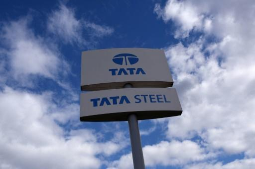 Tata Steel commits to staying in Britain: trade unions