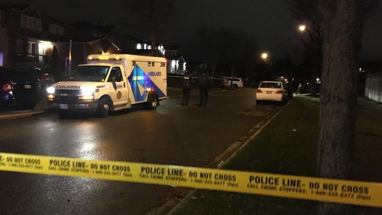 Toronto police identify man, 30, shot to death in northeast Scarborough