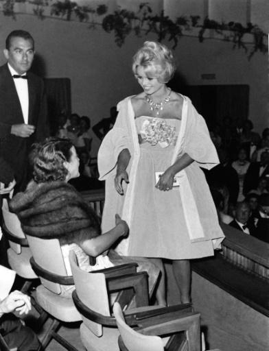 <p>Brigitte Bardot slams #MeToo 'publicity-seeking' actresses</p>