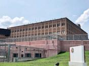 PHOTO: Inmates inside D.C. Jail can cast ballots in local and national elections after the city extended the franchise to convicts in 2020, joining Maine and Vermont as the only places in America to do so. (ABC News)