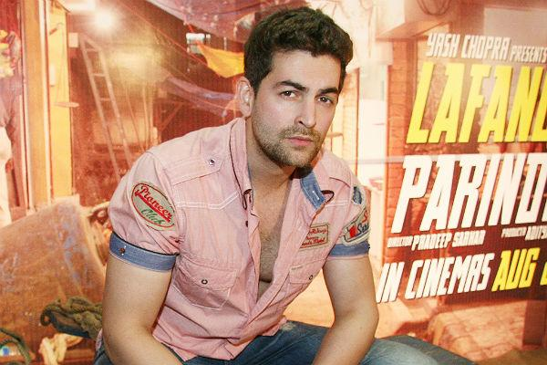 <b>1. Neil Nitin Mukesh: <br></b>Tall, fair and handsome, Neil is indeed the heart throb of many women.<b><br></b>