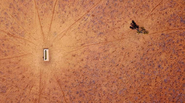 australia, drought control, new south wales, water restrictions, wheat farmers, sydney, rainfall, climate change, el nino, world news, indian express
