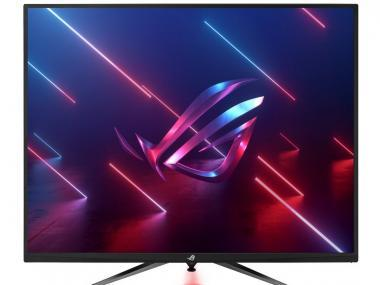 ASUS announces world's first HDMI 2.1 gaming monitor that comes with 120 Hz refresh rate