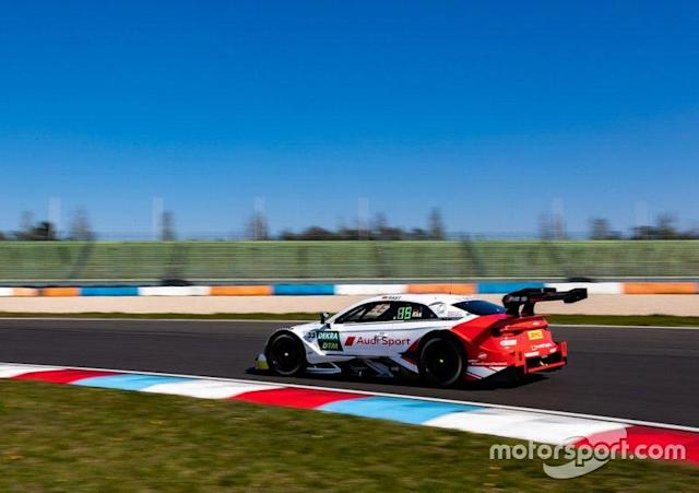 BMW motorsport boss Jens Marquardt says he expects more retirements in the DTM this year owing to reliability issues with the series' new turbocharged engines.
