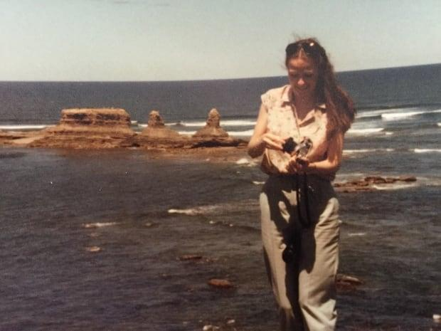 Wrubleski grew up in Saskatchewan and had never seen the ocean until she visited Boudreau in 1979.