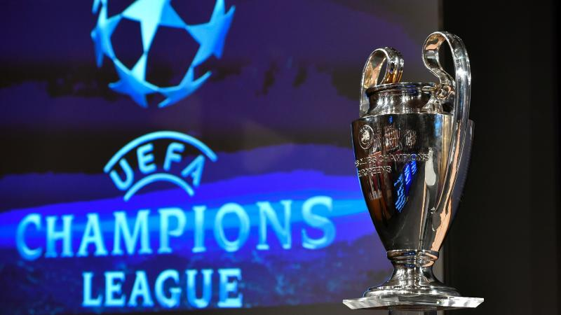 Le Final 8 de la Ligue des Champions connu