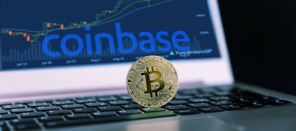 Thanks to Coinbase's market debut, your portfolio is likely linked to crypto