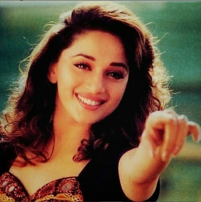Picture from Madhuri Dixit Nene's Instagram page