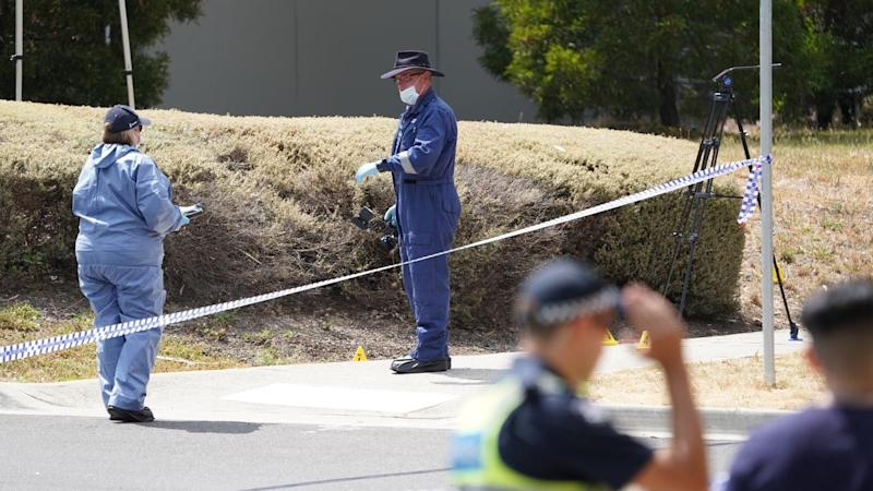 Australian police investigate street slaying of Israeli woman