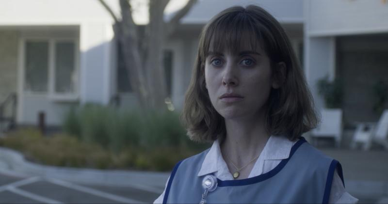 Netflix's Fascinating Horse Girl Trailer Has Alison Brie Going Insane