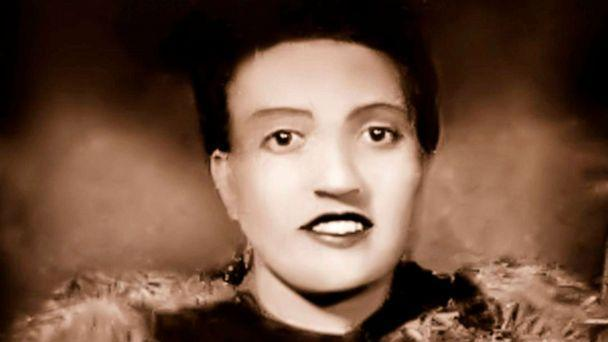 PHOTO: A photo of Henrietta Lacks shortly after she and her husband David Lacks moved from Clover, Virginia to Baltimore, Maryland in the early 1940s. (The Lacks Family via AP)