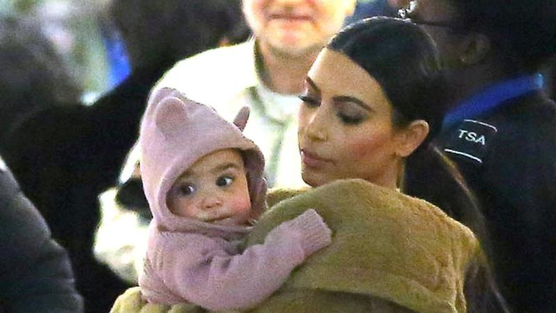 Kim Kardashian: 'I Want to Have More' Kids With Kanye West