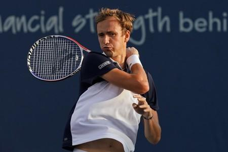FILE PHOTO - Tennis: Western and Southern Open