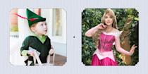 """<p>You can make this Halloween the happiest one on Earth, thanks to these seriously fun DIY Disney costumes. Of course, there are tons of <a href=""""https://www.countryliving.com/diy-crafts/g1360/halloween-costumes-for-kids/"""" rel=""""nofollow noopener"""" target=""""_blank"""" data-ylk=""""slk:Halloween costumes for kids"""" class=""""link rapid-noclick-resp"""">Halloween costumes for kids</a> in this roundup, including <a href=""""https://www.countryliving.com/life/kids-pets/g22119101/diy-princess-costumes/"""" rel=""""nofollow noopener"""" target=""""_blank"""" data-ylk=""""slk:DIY princess costumes"""" class=""""link rapid-noclick-resp"""">DIY princess costumes</a> and <a href=""""https://www.countryliving.com/diy-crafts/g21345654/diy-superhero-costumes/"""" rel=""""nofollow noopener"""" target=""""_blank"""" data-ylk=""""slk:DIY superhero costumes"""" class=""""link rapid-noclick-resp"""">DIY superhero costumes</a>. But the inspiration doesn't stop there. There are tons of tutorials for the entire family on this list, such as <a href=""""https://www.countryliving.com/diy-crafts/g4616/diy-halloween-costumes-for-couples/"""" rel=""""nofollow noopener"""" target=""""_blank"""" data-ylk=""""slk:DIY Halloween costumes for couples"""" class=""""link rapid-noclick-resp"""">DIY Halloween costumes for couples</a>, <a href=""""https://www.countryliving.com/diy-crafts/g21349110/best-friend-halloween-costumes/"""" rel=""""nofollow noopener"""" target=""""_blank"""" data-ylk=""""slk:best friend Halloween costumes"""" class=""""link rapid-noclick-resp"""">best friend Halloween costumes</a>, and even some <a href=""""https://www.countryliving.com/life/kids-pets/tips/g1913/pet-halloween-costumes/"""" rel=""""nofollow noopener"""" target=""""_blank"""" data-ylk=""""slk:pet Halloween costumes"""" class=""""link rapid-noclick-resp"""">pet Halloween costumes</a> for your furry friend too. With a mix of both classic and new Disney characters featured here, there's an option for everyone, no matter how old or young you or your family members are. Some of the most beloved options on this list include costumes from <em>Beauty and the Beast</em>, <em>Frozen</"""