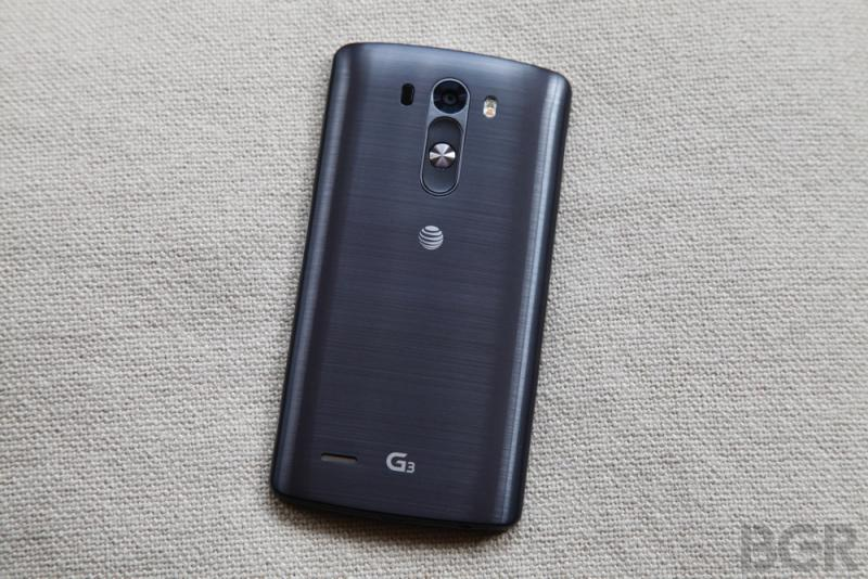 LG will reportedly only launch one major flagship smartphone next year