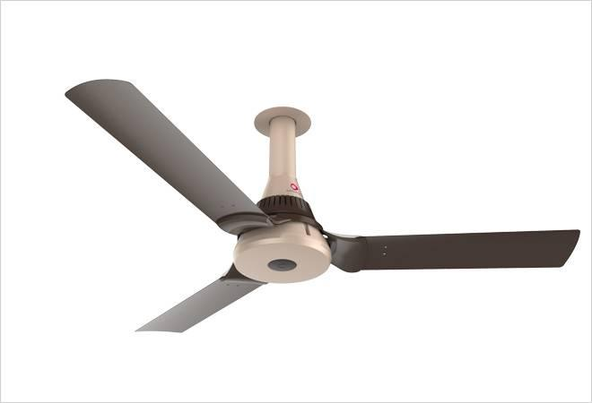While the company is offering free home installation and feature demonstration to the consumers, the Smart Fan can be installed by an electrician as well.