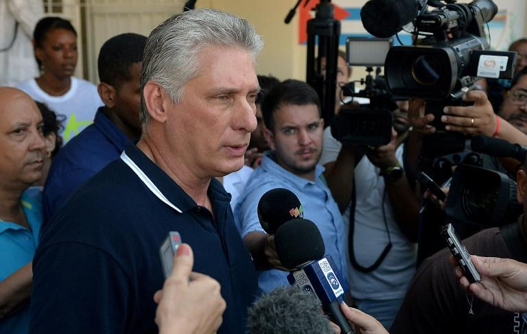 Miguel Diaz-Canel, a suit-and-tie wearing, tech-savvy Beatles fan, is a staunch party disciple