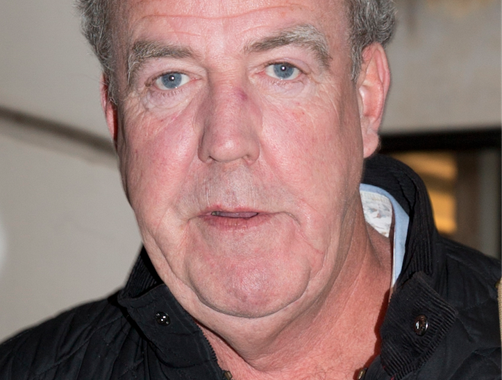 <p>Though he's not impressed with Theresa May's cabinet, <span>Clarkson is a Conservative and will likely stay loyal on Thursday.</span> </p>