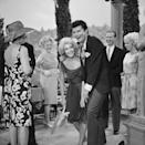 <p>By the mid-sixties, the actress was successful on TV, booking guest spots on sitcoms like <em>Mr. Ed </em>and a reoccurring role on<em> Beverly Hillbillies. </em></p>