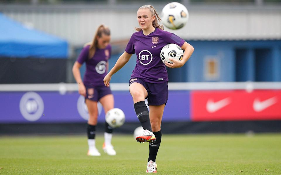 The problems Sarina Wiegman has to address as England manager - GETTY IMAGES