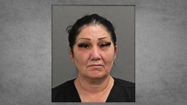 Brigitte Cleroux, 49, allegedly used and fraudulently posed as a registered nurse to get a job at a medical clinic in Ottawa. (Ottawa Police Service - image credit)