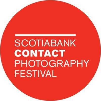 Scotiabank Contact Photography Festival logo (CNW Group/Scotiabank)