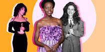 <p>Aside from 2008, when the Golden Globes were canceled due to a Writer's Guild strike, each year had its standout style moment. Here are the most iconic looks of all time.</p>