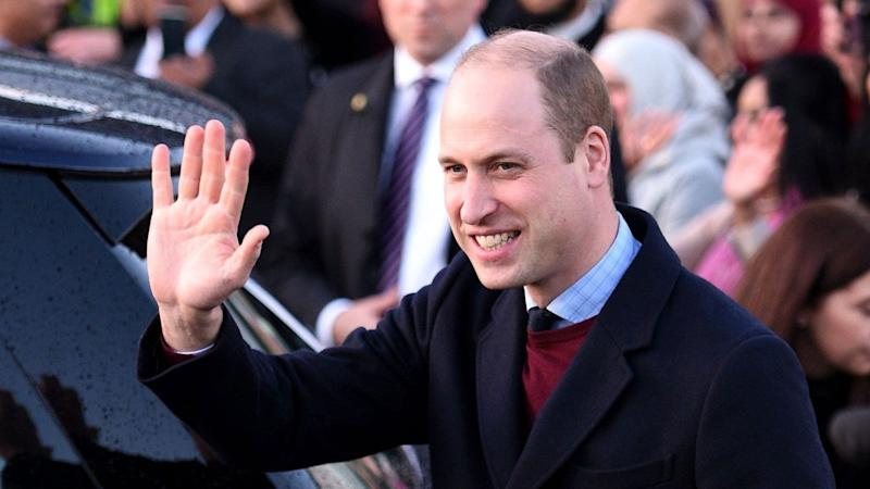 Prince William Gets New Title Following Prince Harry and Meghan Markle's Royal Exit