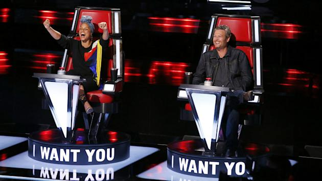 Billy Gilman Sings Adele for 'The Voice' Blind Audition