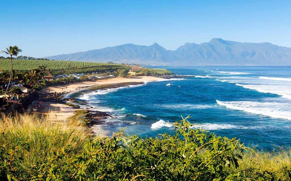 The Most Popular Beach Destinations Right Now