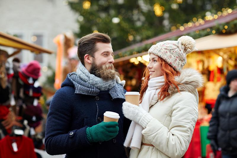 Might be worth checking out where the loos are at those Christmas markets [Photo: Getty]