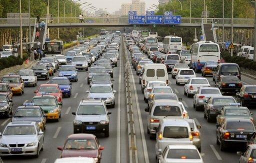 Sales of all types of vehicles rose 8.26 percent from the same month last year to around 1.50 million units in August