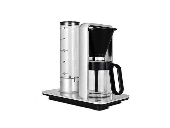This automatic coffee maker works just like a pour-over. (Photo: StackCommerce x HuffPost)