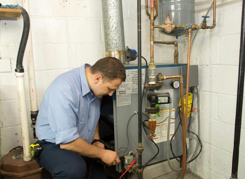 Do you know the signs that your pump might be failing? If not, you could be setting yourself up for a flooded basement. Checking connections and cleaning the pump and vents are ways to avoid this.