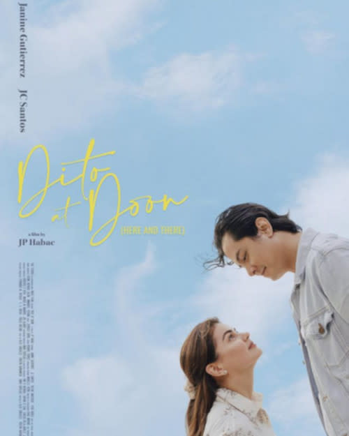 'Dito at Doon' to be released on Netflix
